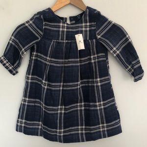 GAP girl's dress size 4.